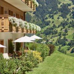 Отель Aspen Alpine Lifestyle Hotel Швейцария, Гриндельвальд - отзывы, цены и фото номеров - забронировать отель Aspen Alpine Lifestyle Hotel онлайн фото 11