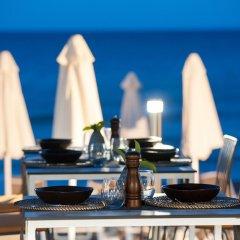 Seasabelle Hotel пляж