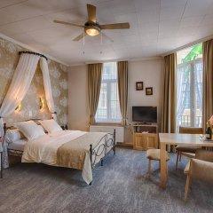 Отель B&B Bariseele комната для гостей