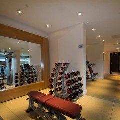 DoubleTree by Hilton London - Ealing Hotel фитнесс-зал фото 4