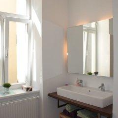 Апартаменты Govienna Modern Apartment Вена ванная фото 2