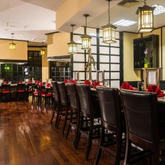 Отель Jewel Paradise Cove Adult Beach Resort & Spa гостиничный бар