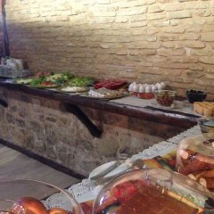 Hotel Edirne Osmanli Evleri питание фото 3