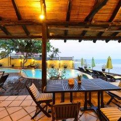 Отель Supatra Hua Hin Resort питание