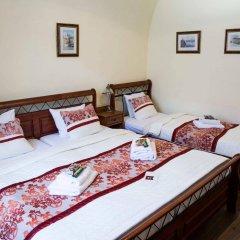Отель Loreta Чехия, Прага - отзывы, цены и фото номеров - забронировать отель Loreta онлайн комната для гостей фото 3