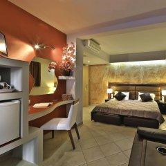 Отель Diana Boutique Hotel Греция, Родос - отзывы, цены и фото номеров - забронировать отель Diana Boutique Hotel онлайн удобства в номере