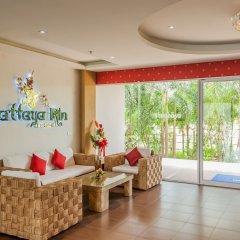Отель Pattaya Rin Resort Таиланд, Паттайя - отзывы, цены и фото номеров - забронировать отель Pattaya Rin Resort онлайн детские мероприятия