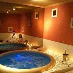 Отель Villa St. Tropez Прага бассейн