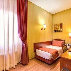 Отель Augusta Lucilla Palace Италия, Рим - 4 отзыва об отеле, цены и фото номеров - забронировать отель Augusta Lucilla Palace онлайн комната для гостей фото 5