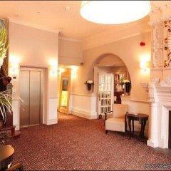 Clarion Collection Harte & Garter Hotel & Spa интерьер отеля