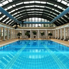 Sheraton Ankara Hotel & Convention Center бассейн