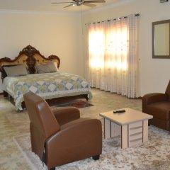Отель Shenocho Properties комната для гостей
