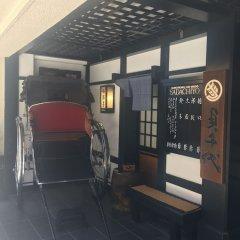 Отель Sadachiyo Япония, Токио - отзывы, цены и фото номеров - забронировать отель Sadachiyo онлайн фото 4