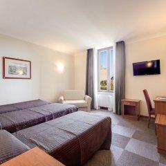Отель Romoli Hotel Италия, Рим - 6 отзывов об отеле, цены и фото номеров - забронировать отель Romoli Hotel онлайн комната для гостей фото 2