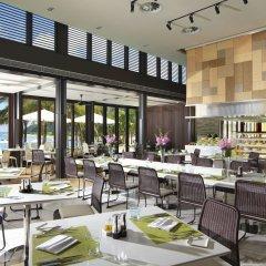 Отель InterContinental Sanya Resort питание