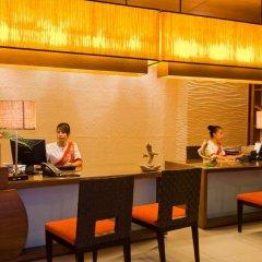 Отель Peach Blossom Resort Пхукет интерьер отеля фото 3