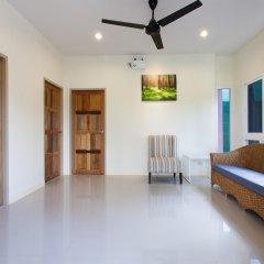 Отель Sandy House Rawai комната для гостей