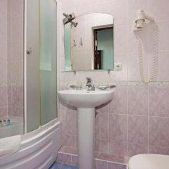 Гостиница Капитан в Анапе 2 отзыва об отеле, цены и фото номеров - забронировать гостиницу Капитан онлайн Анапа ванная