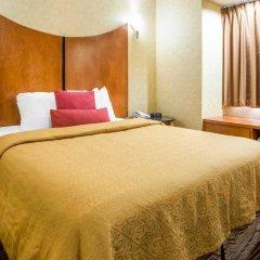 Отель Quality Inn and Suites North/Polaris США, Колумбус - отзывы, цены и фото номеров - забронировать отель Quality Inn and Suites North/Polaris онлайн фото 2