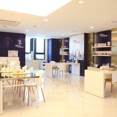 Отель Skypark Kingstown Dongdaemun Южная Корея, Сеул - отзывы, цены и фото номеров - забронировать отель Skypark Kingstown Dongdaemun онлайн питание