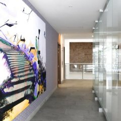 Hotel Real Maestranza спортивное сооружение