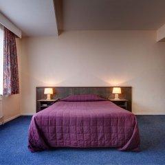 Hotel Beau Site Брюссель комната для гостей фото 2