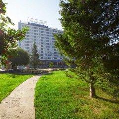 Гостиница River Park Hotel в Новосибирске - забронировать гостиницу River Park Hotel, цены и фото номеров Новосибирск
