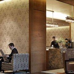 Отель InterContinental Residences Saigon интерьер отеля фото 2