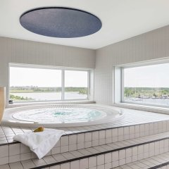 Hotel Scandic Sluseholmen бассейн фото 3