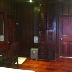 Отель Villa Lao Wooden House удобства в номере фото 2