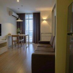 Brighton Hotel & Residence Бангкок комната для гостей фото 4