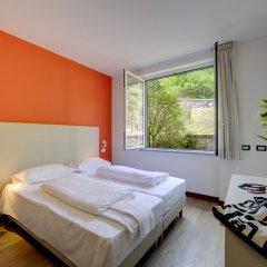 Отель Residence Isolino Италия, Вербания - отзывы, цены и фото номеров - забронировать отель Residence Isolino онлайн комната для гостей фото 5