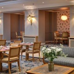 Отель Le Littre Франция, Париж - отзывы, цены и фото номеров - забронировать отель Le Littre онлайн фото 14
