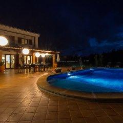 Отель Can Barbara бассейн фото 3