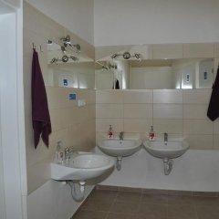 Hostel One Home ванная