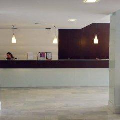 Отель JS Sol de Alcudia интерьер отеля