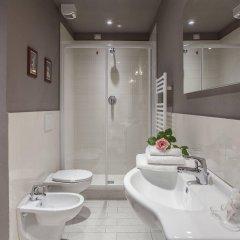 Апартаменты La Farina Apartments Флоренция ванная