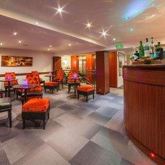Quality Hotel Bordeaux Centre гостиничный бар