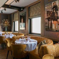 Отель TwentySeven Нидерланды, Амстердам - отзывы, цены и фото номеров - забронировать отель TwentySeven онлайн питание фото 3
