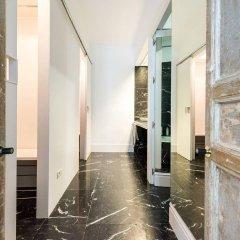 Отель Barbieri International Мадрид интерьер отеля фото 3