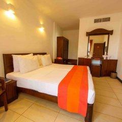Отель Citrus Hikkaduwa комната для гостей фото 3