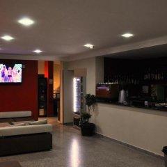 Отель JONICO Рим гостиничный бар
