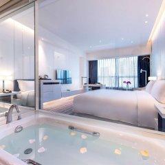 Grand Mercure Shanghai Century Park Hotel ванная фото 2
