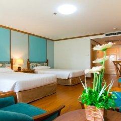 KU Home Hotel комната для гостей фото 5