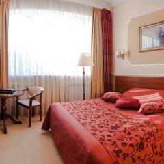 Гостиница Гостиный Дом комната для гостей фото 4