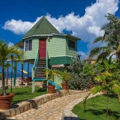 Отель Samsara Resort детские мероприятия