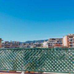 Отель Апарт-отель Bertran Испания, Барселона - 1 отзыв об отеле, цены и фото номеров - забронировать отель Апарт-отель Bertran онлайн фото 9