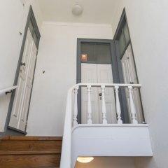 Апартаменты Sunny & Quiet Lisbon Apartment Лиссабон ванная