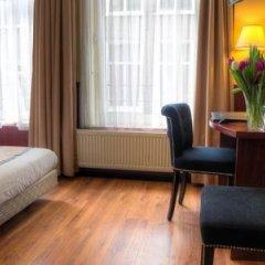 Hotel De Paris Amsterdam фото 24