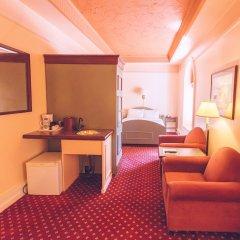 Отель The Bedford Regency Hotel Канада, Виктория - отзывы, цены и фото номеров - забронировать отель The Bedford Regency Hotel онлайн удобства в номере фото 2